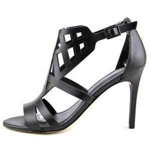 Charles by Charles David Illustrate Cage Sandals